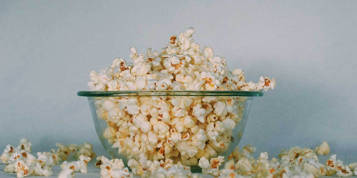 Does Popcorn Go Bad