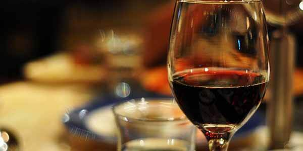 Does red wine go bad