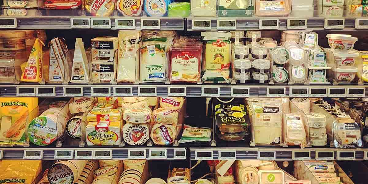Food Labels and Nutrition Terms Explained