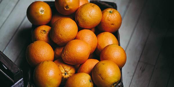 How Long Do Oranges Last
