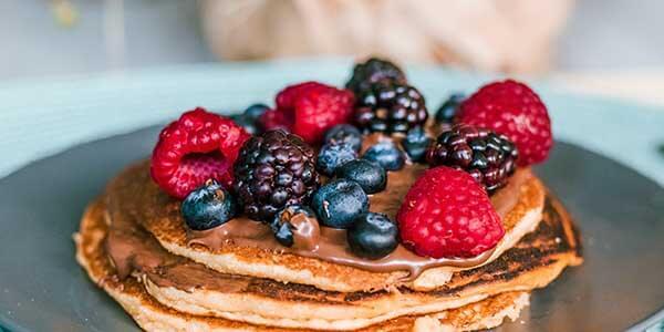 How To Freeze Pancake Mix Powder