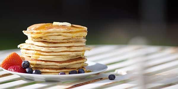 How To Store Pancake Powder