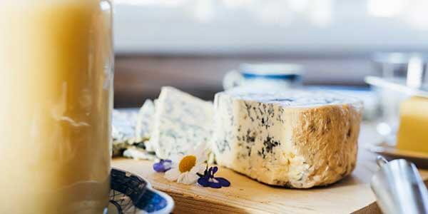 How To Tell If Blue Cheese Has Gone Bad