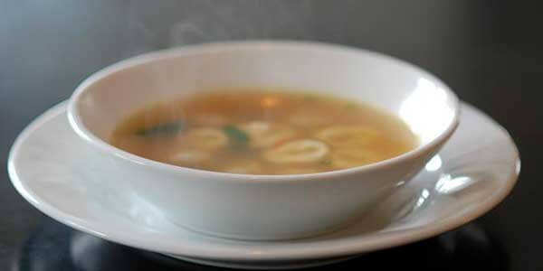How To Tell If Chicken Broth Has Gone Bad