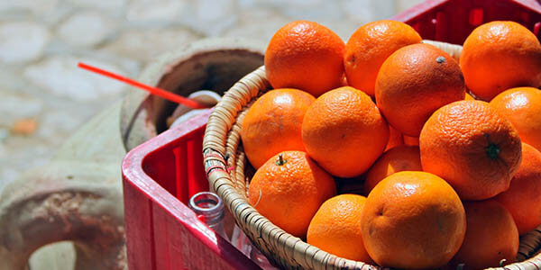 How To Tell If Oranges Has Gone Bad