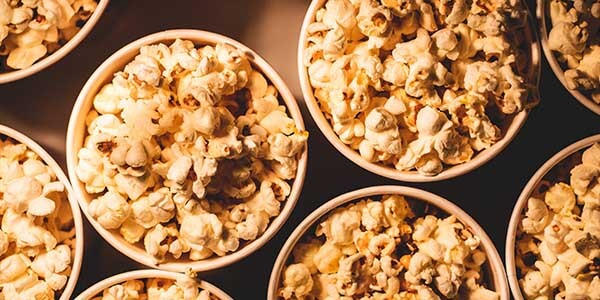 How To Tell if Popcorn Has Gone Bad