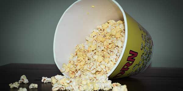 How long do popcorn kernels last