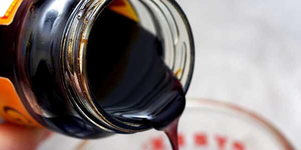 How to store Molasses