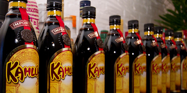 How to tell if Kahlua has gone bad