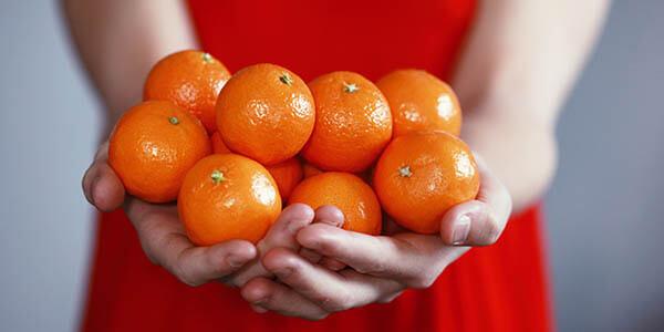 Should you freeze Oranges