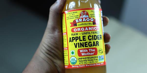 Can You Freeze Apple Cider Vinegar