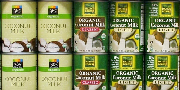 Does Coconut Milk Go Bad If Left Out Refrigerated