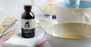 Does Vanilla Extract Go Bad