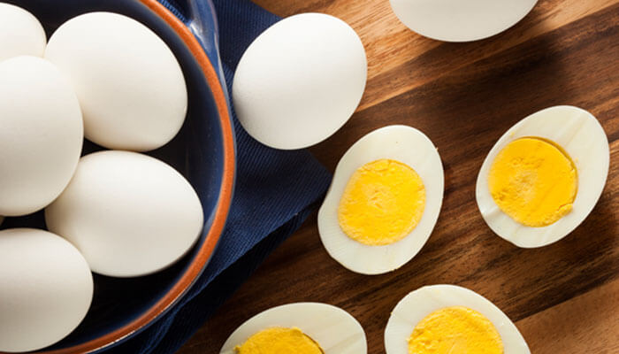 How To Store Hard Boiled eggs