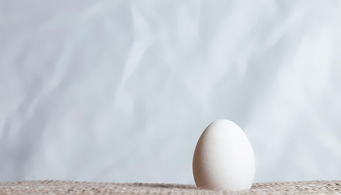 How To Tell If Hard-Boiled Eggs Have Gone Bad