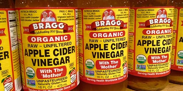 How to Tell If Apple Cider Vinegar has gone bad