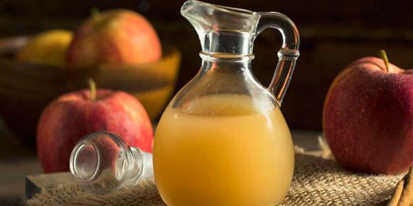 Raw vs Filtered Apple Cider Vinegar