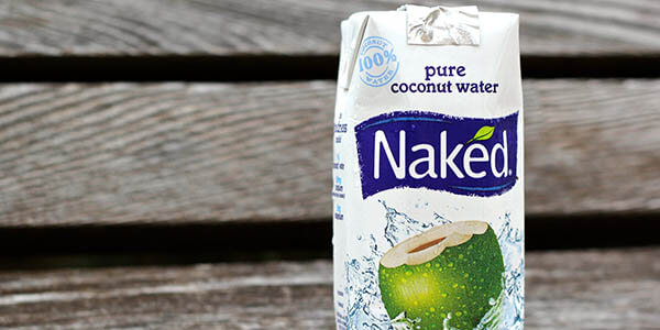 what happens if you drink expired coconut water