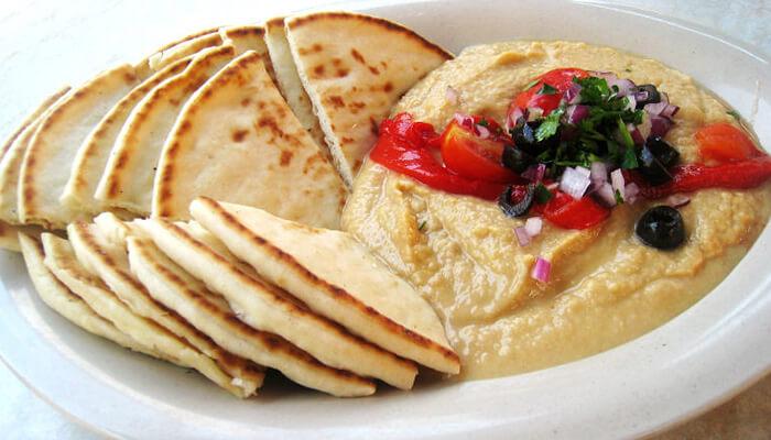 How Can You Freeze Hummus