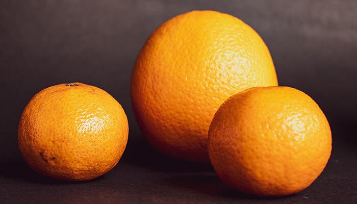 How to Freeze Oranges