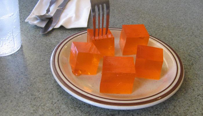 Should You Freeze Jello