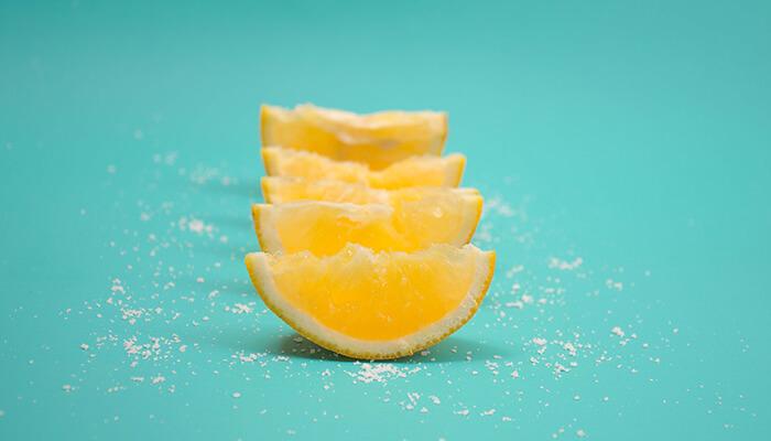 How To Store Lemon Juice